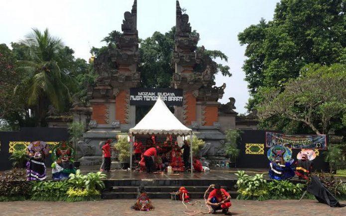 Taman Mini Indonesia Indah Tembus Target 300 Ribu Wisatawan