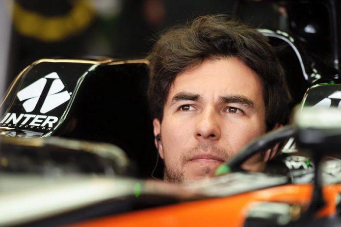 Terbuang dari McLaren, Perez Ingin Berikan Bukti