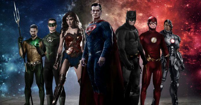 Zack Snyder Ubah Konsep Justice League