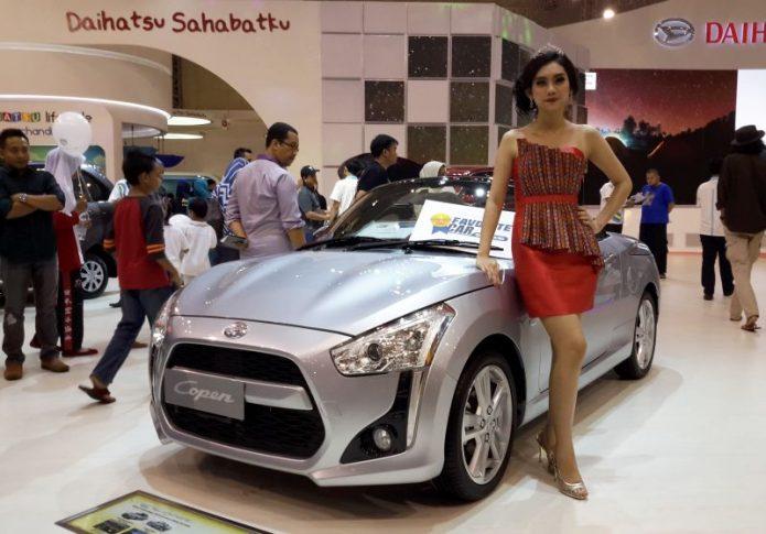 Usai Lebaran, Penjualan Mobil Daihatsu Diprediksi Turun
