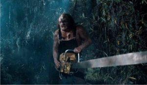 Karakter Antagonis Dengan Korban Paling Banyak Dalam Film Horor