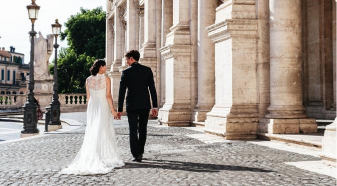 'Cinta Super-Kilat', Baru Bertemu 4 Jam Langsung Memutuskan Nikah