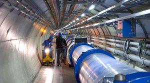 Misteri Ritual 'Pengorbanan Manusia' di Pusat Riset Nuklir CERN