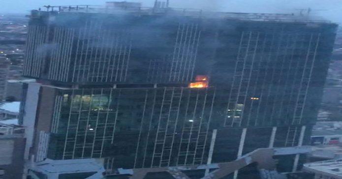 12 Orang Diperiksa Terkait Kebakaran Swiss-Bellhotel