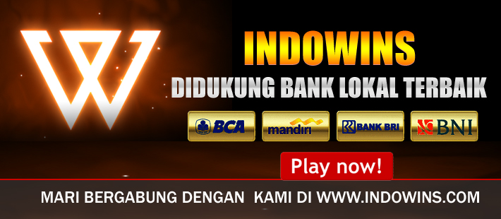 Judi Online Terpercaya IndoWins