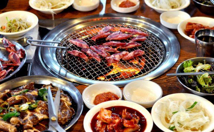 Ada Daging Sapi di Kulkas, Coba Bikin Korean BBQ