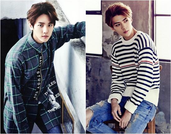 Drama Terbaru Baekhyun EXO Siap Tayang di Indonesia