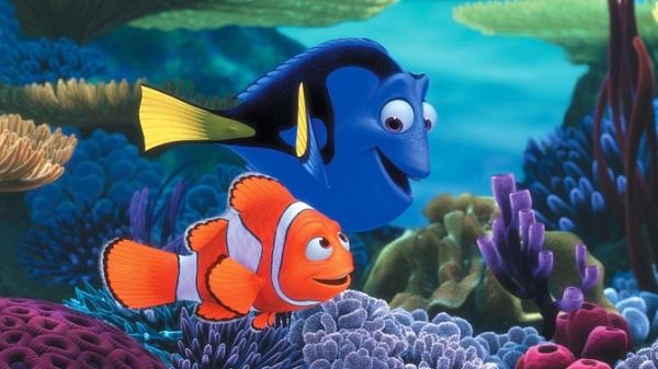 Film Finding Dory Mampu Dongkrak Penghasilan Walt Disney