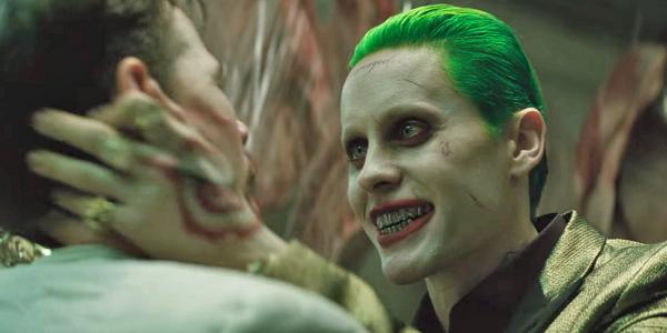 Jared Leto Kecewa Scene Joker Banyak Dipotong dalam Suicide Squad