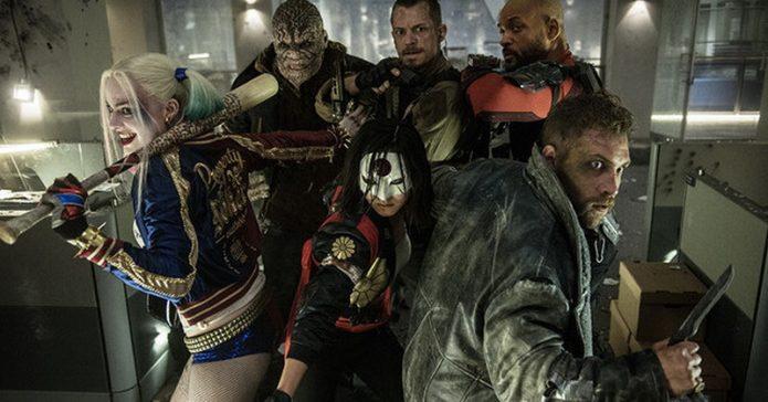 Kritikan Suicide Squad Jadi Motivasi bagi Justice League