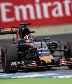 Kvyat Tidak Akan Menyerah Berkarier di F1