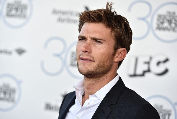 Scott Eastwood Siap Jadi Model Video Musik Taylor Swift