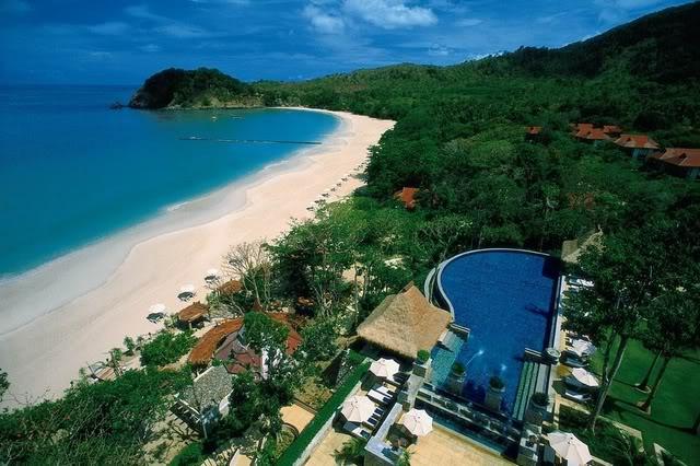 Astaga, Pantai di Sumatera Barat Ini Indah Sekali!