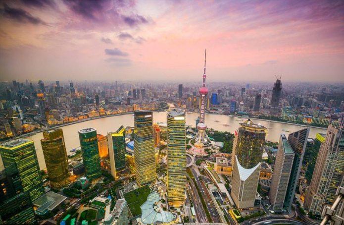 Tak Puas, Tiongkok Tambah Gedung Pencakar Langit