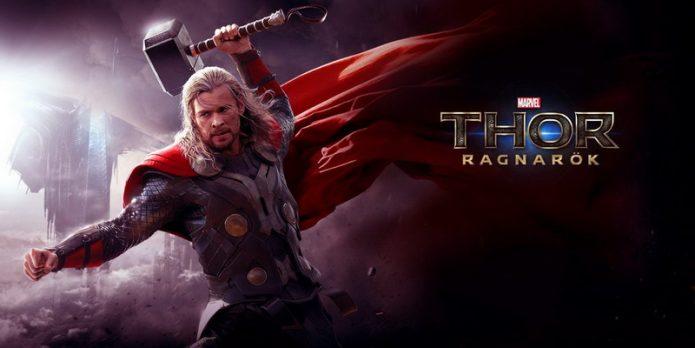 Thor Berkunjung ke Rumah Doctor Strange di Thor: Ragnarok