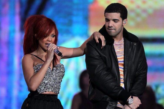 Kencan dengan Rihanna, Rapper Drake Sewa 'Ripley's Aquarium'