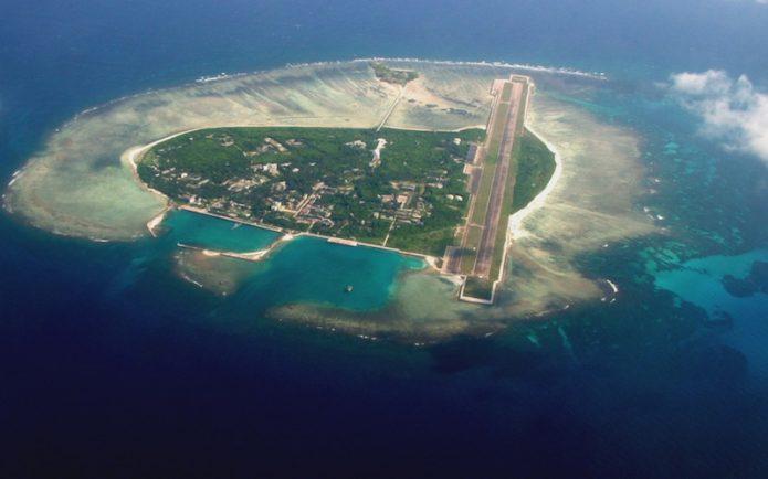 Vietnam Diduga Tempatkan Peluncur Roket Baru di LCS