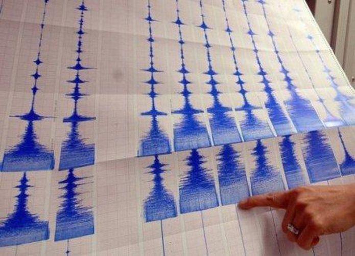 Gempa 5,1 SR di Bengkulu