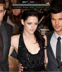 Film Seri Terbaru Twilight Segera Muncul ?