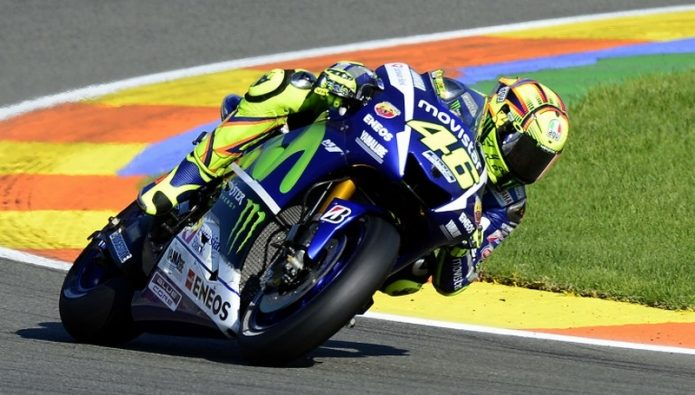 Anggap Overtaking Rossi Bukan Masalah, Legenda MotoGP: Itu Memang Hal Wajar Saat Ini