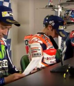 Pol Espargaro Sayangkan Perseteruan Rossi dan Lorenzo
