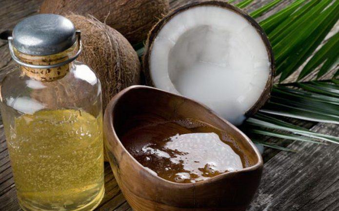 Khasiat Minyak Kelapa untuk Kecilkan Perut