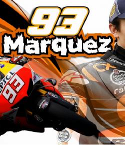 Marc Marquez Sudah Siap Mental jika Gagal Juarai MotoGP 2016