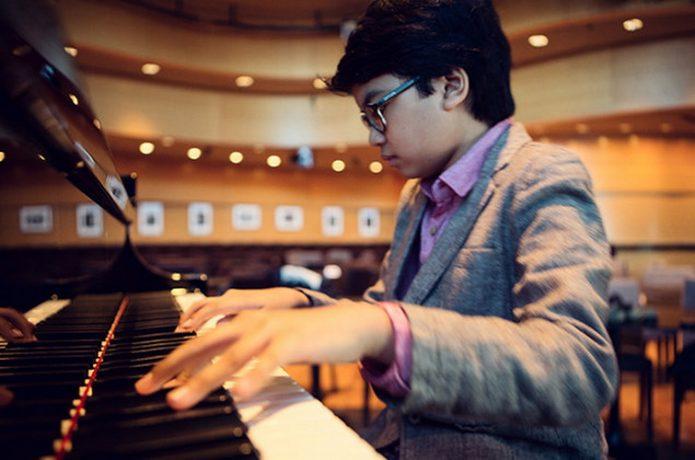 Joey Alexander Siapkan Album Jazz kedua di Usia 13 tahun