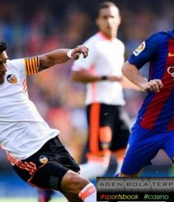Cedera di Mestalla Stadium, Andres Iniesta Terancam Absen di El Clasico