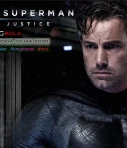 Pemeran Alfred Bocorkan Produksi The Batman