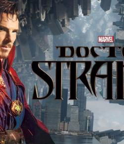 Tayang Lebih Dulu di Indonesia, Doctor Strange Jadi Trending Topic