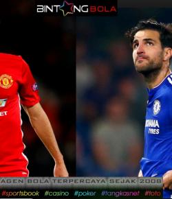 Tidak Ada Nama Juan Mata dan Cesc Fabregas di Skuad Spanyol