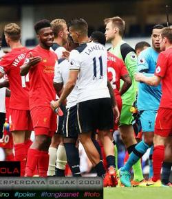 Lawan Tottenham Spurs, Rekor Pertemuan Berpihak pada Liverpool