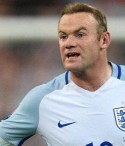 Wayne Rooney Diduga Menggelapkan Pajak Senilai Rp 56 Miliar