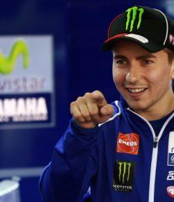 Bersama Ducati, Lorenzo Yakin Bisa Lebih Baik Ketimbang Rossi