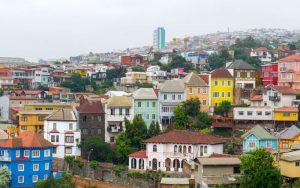 Tiga Kota dengan Perkampungan Paling Berwarna di Dunia