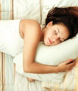 Bahayanya Pergi Tidur Setelah Nonton Film Horor