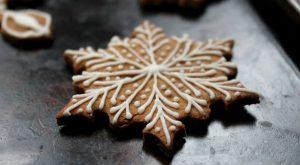 Muasal Kue Jahe Jadi Kukis Spesial Perayaan Natal