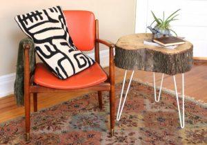 Ide Dekorasi Ruang dengan Meja Kaki agar Tampak Mewah