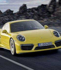 Porsche Umbar Janji, Generasi Terbaru 911 Lebih Memuaskan