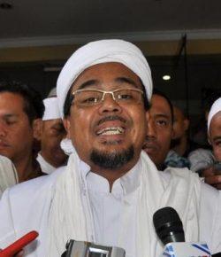 Kasus Penodaan Pancasila, Kapolda Jabar Sebut Habib Rizieq Segera Jadi Tersangka
