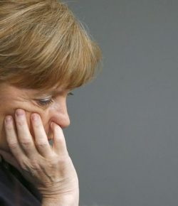 Jerman Yakin Kongres AS Tak Izinkan Trump Keluar dari Nato