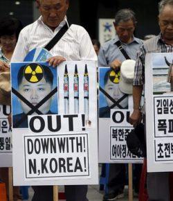 Bantah Trump, China Klaim Dorong Penghentian Nuklir Korea