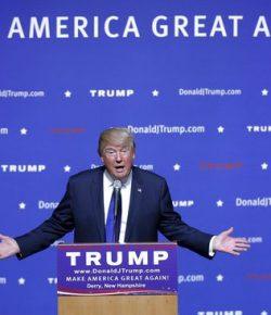 Menhan Trump: Rusia Pecah-belah NATO