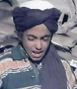 Putra Osama Bin Laden Masuk Daftar Hitam Teroris AS