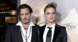 Johnny Depp dan Amber Heard Akhirnya Resmi Bercerai