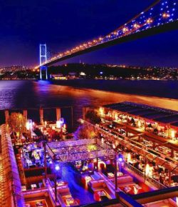 Turki Kantongi Identitas Pelaku Serangan Kelab di Istanbul