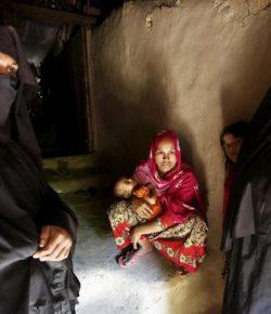 Biksu Garis Keras Gagalkan Upacara Muslim di Myanmar