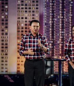 Jubir Anies-Sandi Nilai Ahok Nistakan Profesi Guru dan Dosen