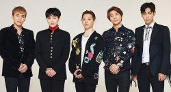 Konser Terakhir BIGBANG Bertabur Bintang